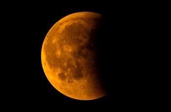 Eclipse lunar del 26 de mayo de 2021