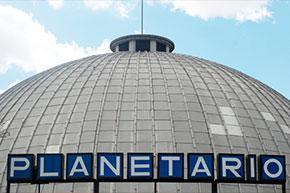 60 Años del Planetario