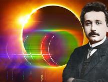 A 100 años del eclipse de Sobral
